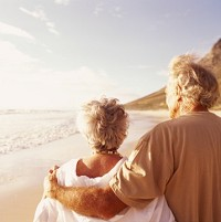 Dementia usually occurs in people over the age of 65
