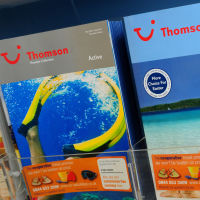 Tui is the owner of Thomson