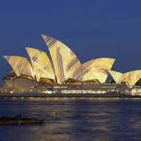 Australia is the top destination chosen by gap year travellers.