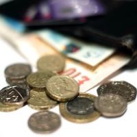 Holidaymakers are having to contend with a weakened pound