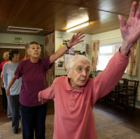 Study shows that exercise can delay cardiovascular aging and reduce the risk of heart failure