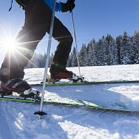 Skiers should check their equipment is in good working order