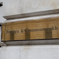 The Foreign & Commonwealth Office helps Britons who have difficulties overseas