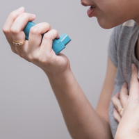 5.4 million people in the UK receive treatment for asthma