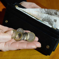 Many parents cut back on spending in June to fund the school holidays
