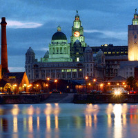 Liverpool will be the start and finish of the Clipper sailing race