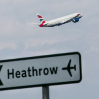Heathrow Airport leaders want a third runway