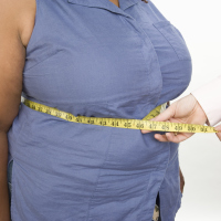 It's estimated that one in four British adults are obese