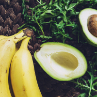 A potassium-rich diet can reduce artery hardening