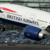 Some British Airways flights have reportedly been cancelled