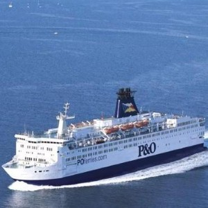 Ferry travel 'makes a comeback'