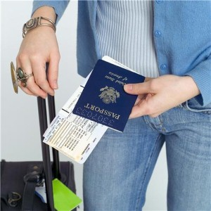 'Rushed' holidaymakers 'keep checking' travel insurance