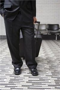 Downturn 'accelerates' business travel decline