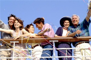 Cruises growing in popularity, study finds