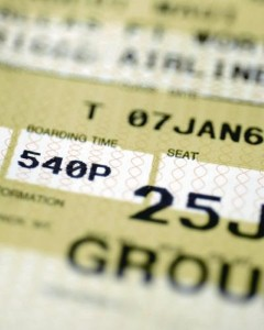 No more paper tickets for travellers
