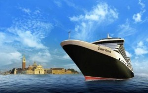Plymouth aims to capitalise on cruise boom