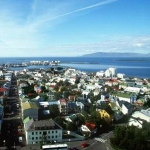 Travellers 'get the most out of Iceland'