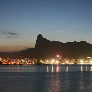 Brits booking Brazilian trips long in advance
