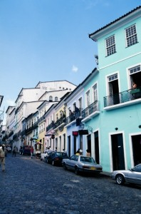 Brazil 'top of the list' for overseas investment