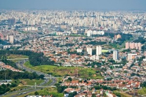 Brazil tourism 'will get boost' from Games