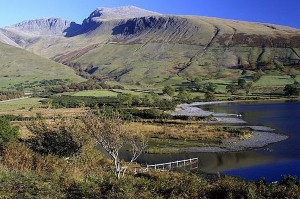 Lake District 'a year round place'