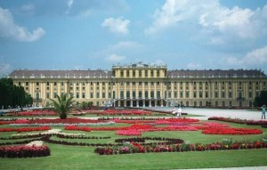 Vienna 'an affordable holiday'