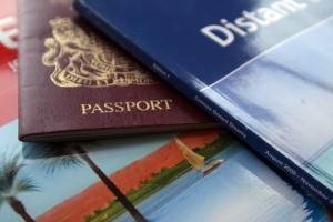 Half-term holidaymakers reminded to take travel insurance