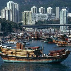 Hong Kong 'is a fabulous Far East destination'