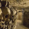 Do you dare enter the Catacombs beneath Paris?