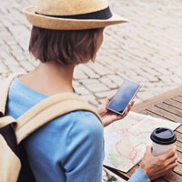Your phone is just the ticket for an unforgettable year in travel