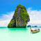 Thailand is home to the world's most spectacular beaches