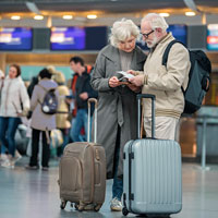 Brits reluctant to go without summer holiday