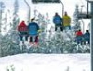 Ski resorts open for business early