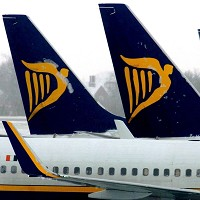 Ryanair is to operate 17 new routes to Greece